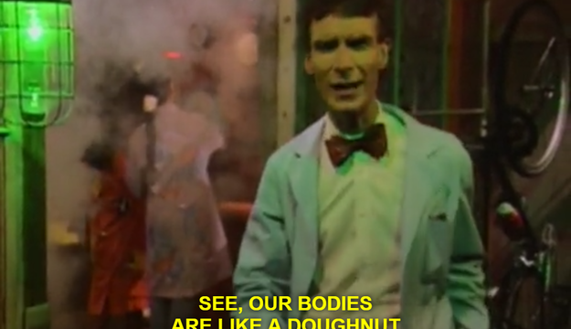Why aren't guys more like Bill Nye