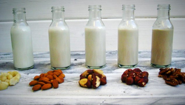 The Nut Milk Manifesto